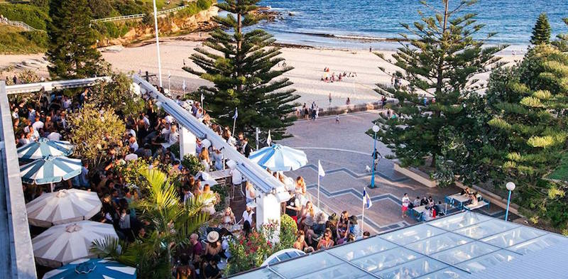 coogee-pavilion-summer-beers