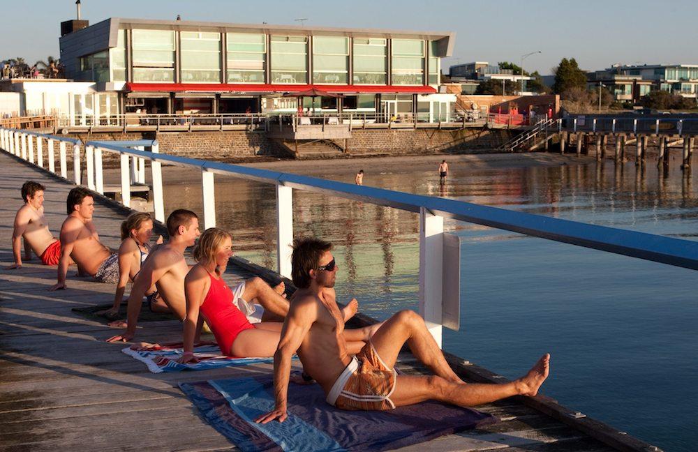Best Outdoor Pools - Brighton