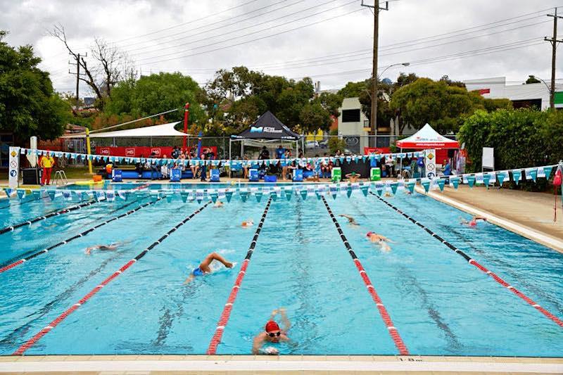 Best Outdoor Pools - North Melbourne