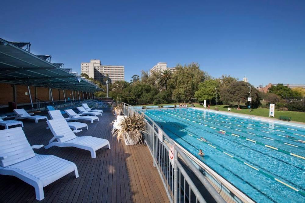 Best Outdoor Pools - Prahran