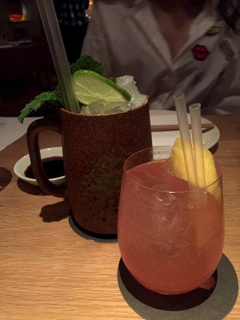 Tokonoma by Toko - Cocktails