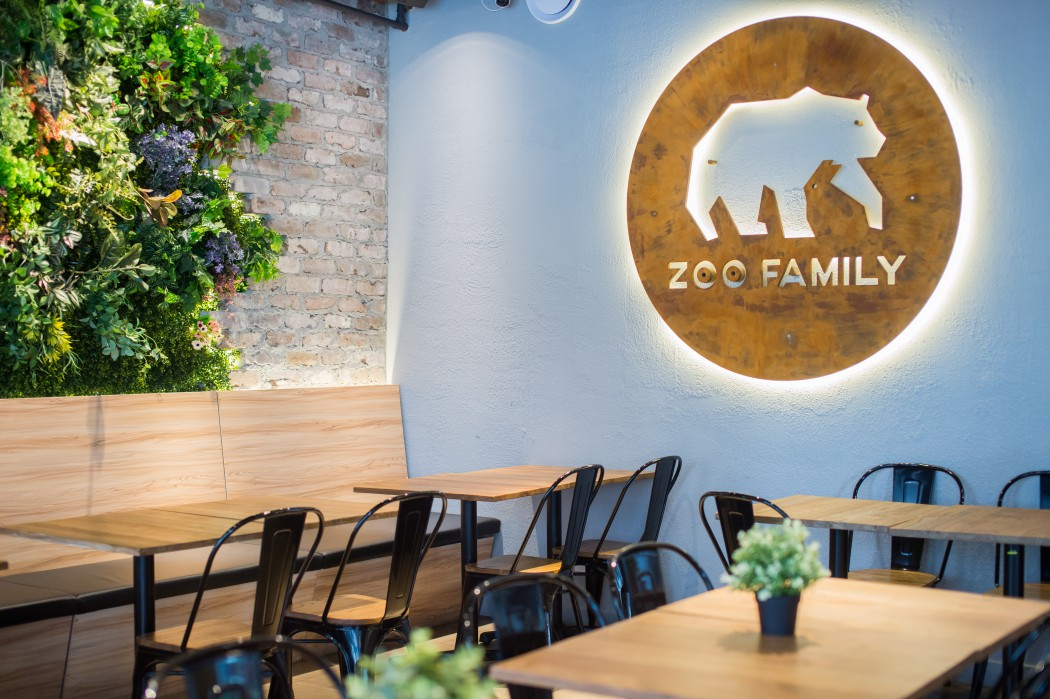 Zoo Family Restaurant