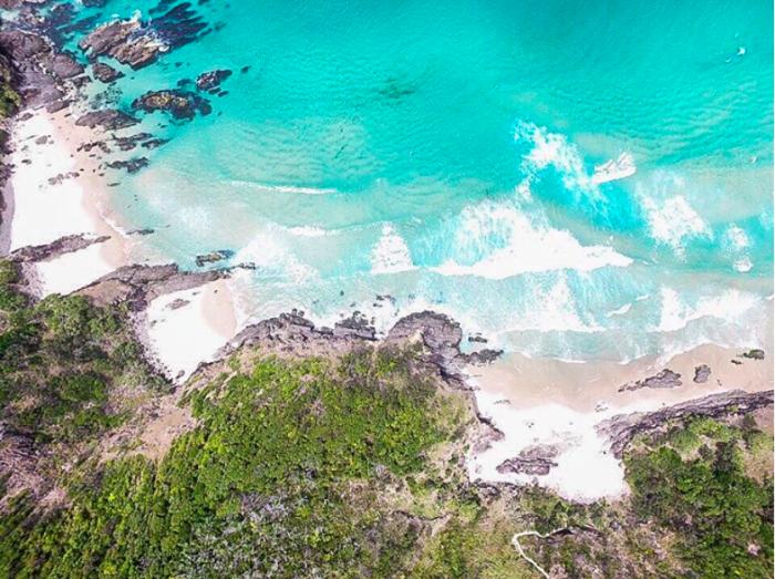 Byron Bay Whites Beach