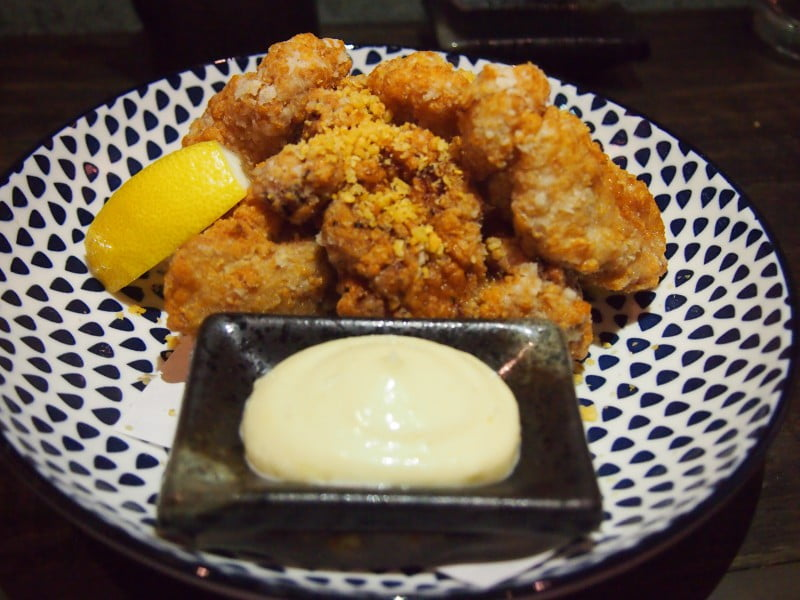 Kenny Rens Fried Chicken