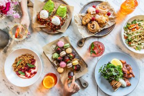 Sydney's Best Boozy Brunches