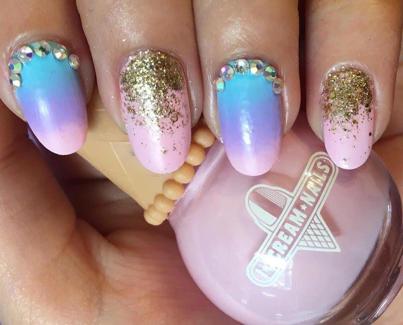 Dutchess Nails