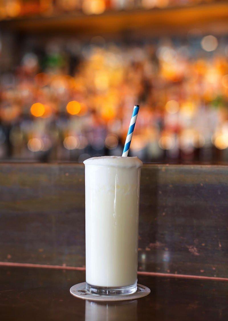 nola cocktail