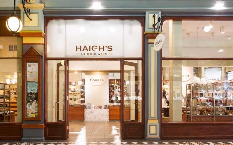 Adelaide Haighs