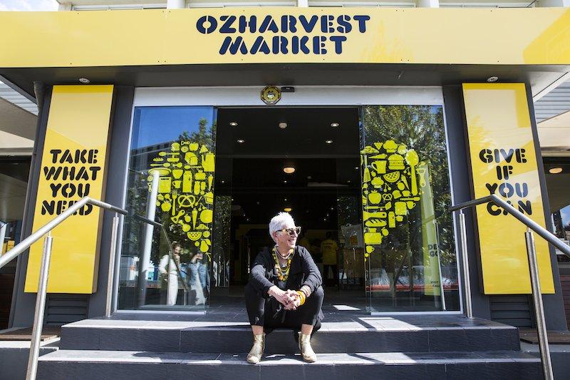 OzHarvest-Ronni-Kahn