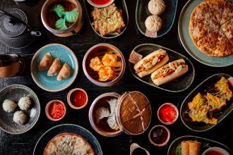 set menus