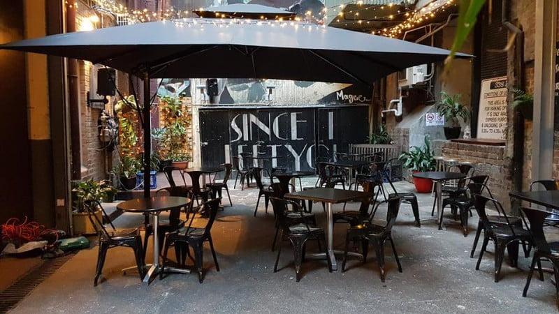 SILY Courtyard