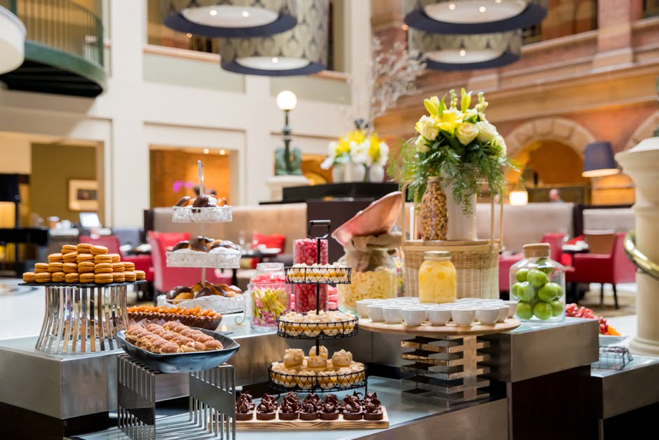 New Intercontinental High Tea Menus The Rocks Eatdrinkplay