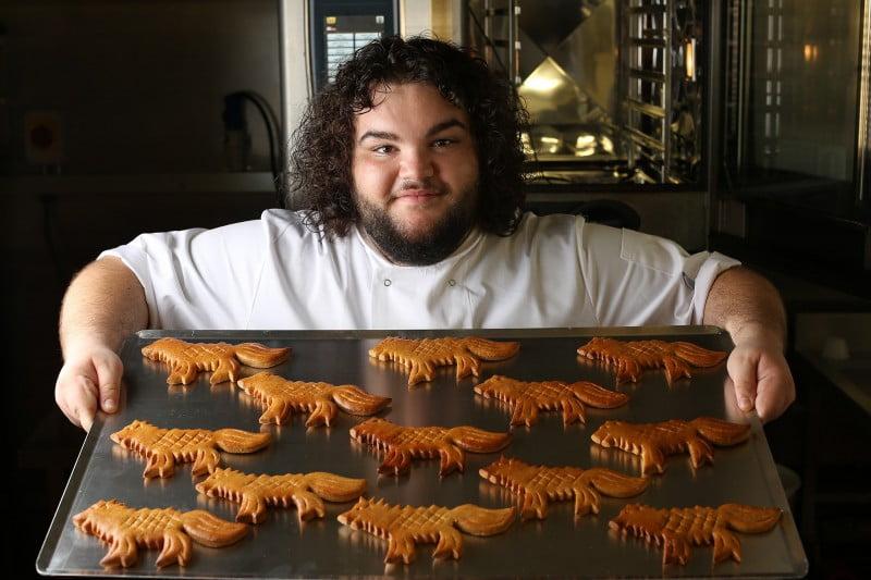 direwolf bread