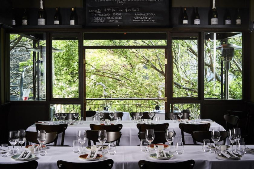 Sydney S Best Private Dining Rooms Eatdrinkplay