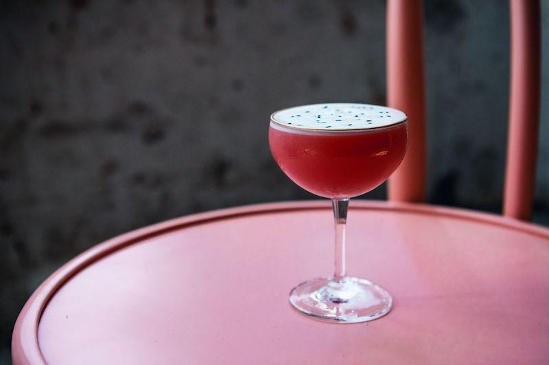 Chin Chin Sydney cocktails