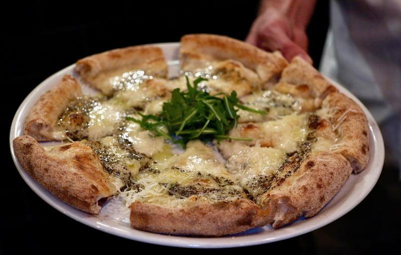 al taglio pizzeria surry hills gluten free