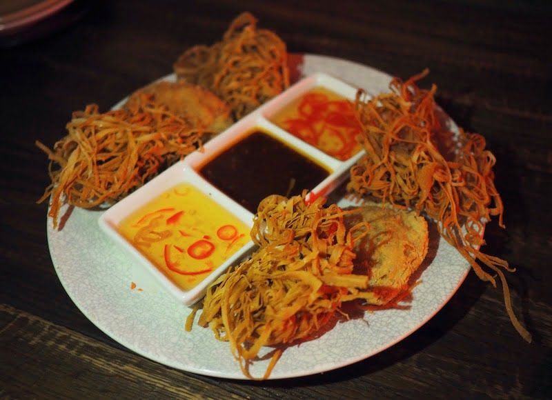 china diner fried dumplings