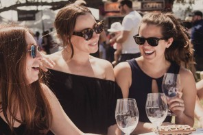 Hunter Valley Uncorked Returns to Balmoral Beach
