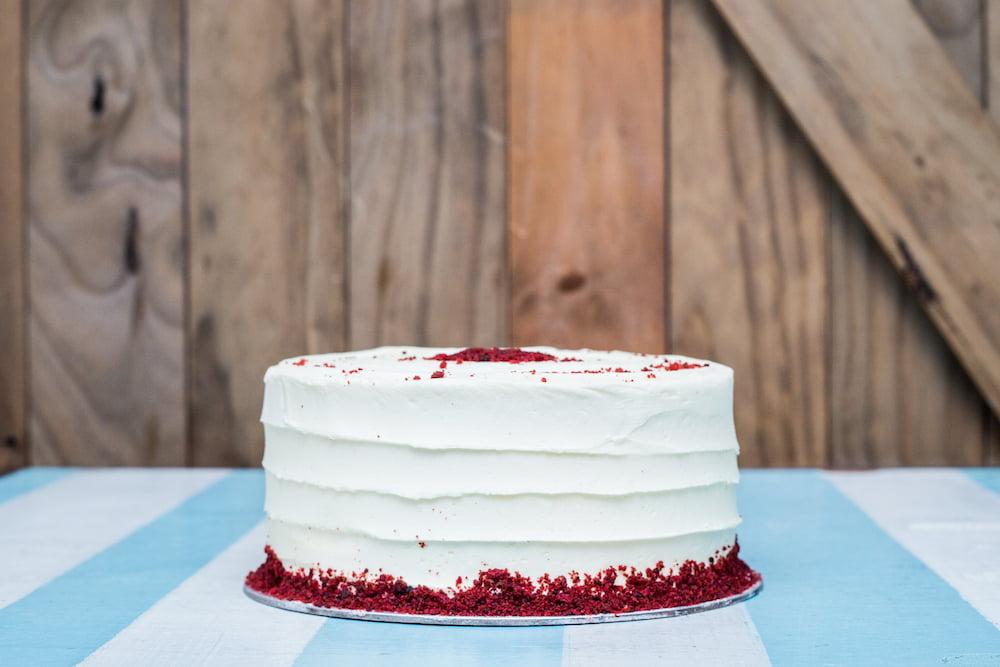 jillian's cakery