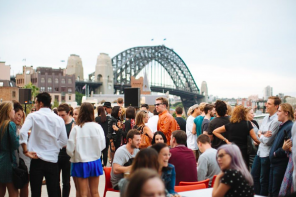 The MCA's Free Rooftop Party Series is Back This Summer