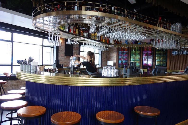 South Coast Humber Kitchen and Bar Wollongong