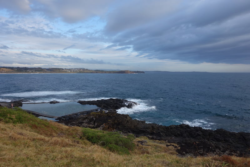South Coast Kiama Coastal Walk