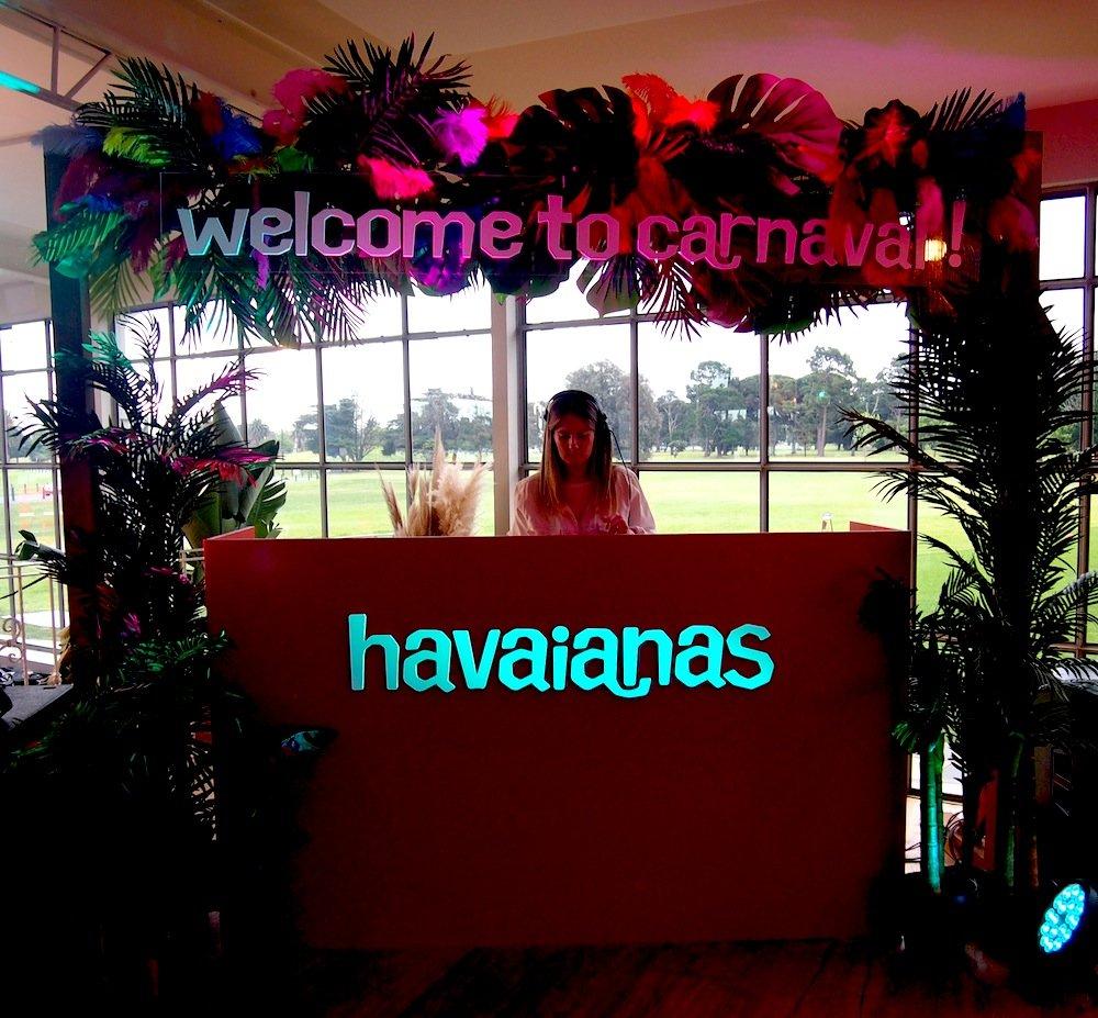 a82b2a26e Kick off your summer party season with Havaianas - eatdrinkplay