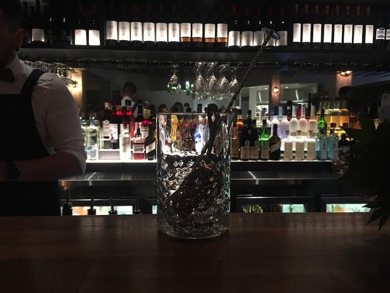 Palermo Bar