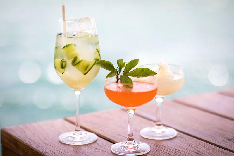 pier one cocktails