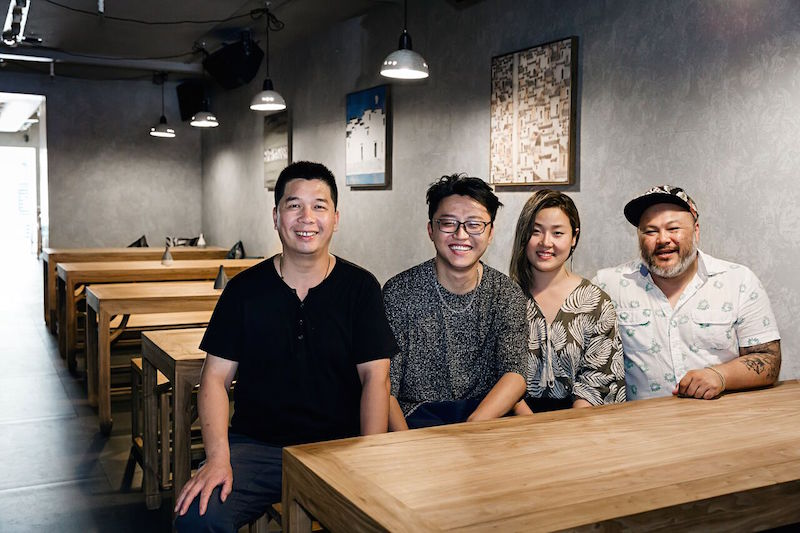 ginkgo bar and dining