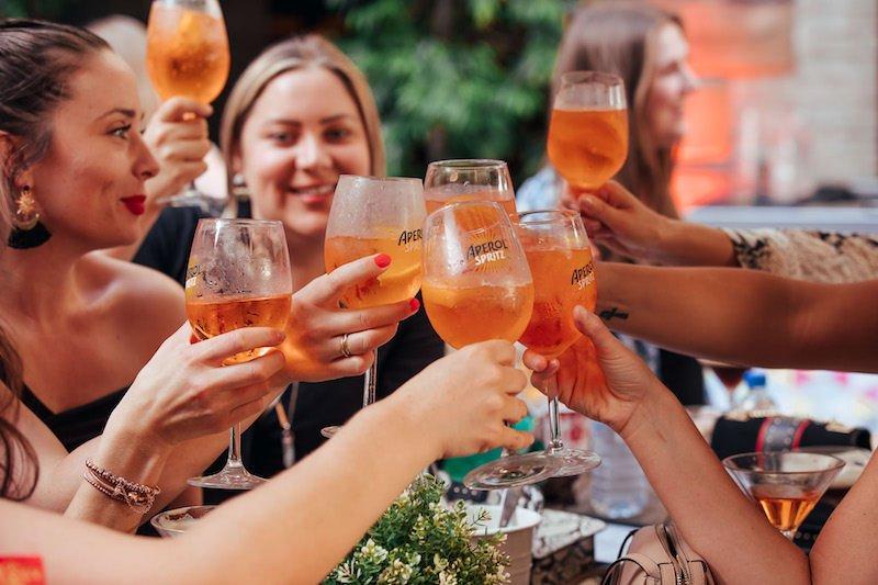 Sydney Best Happy Hours