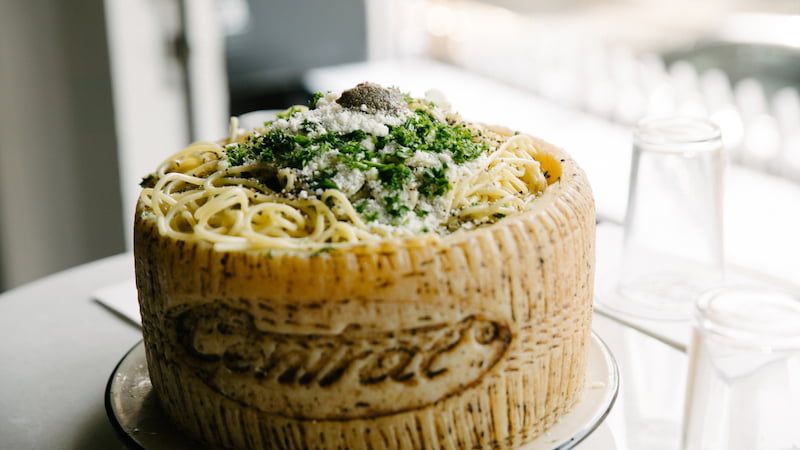 Best Pasta Sydney