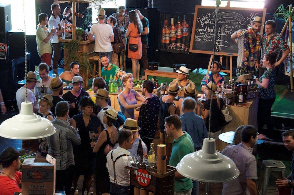 rum festival
