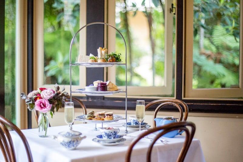 vaucluse-house-high-tea