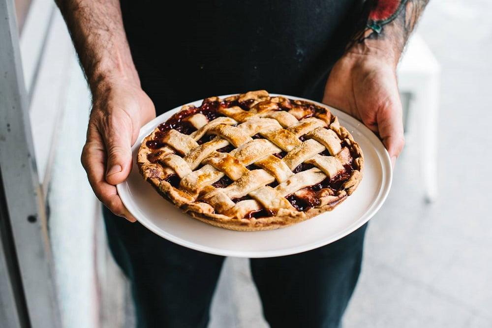 miss lillys kitchen pie