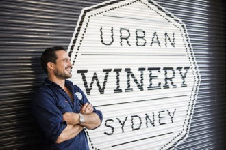 urban winery