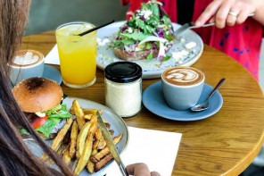 Little Evie, Redfern Cafe Review
