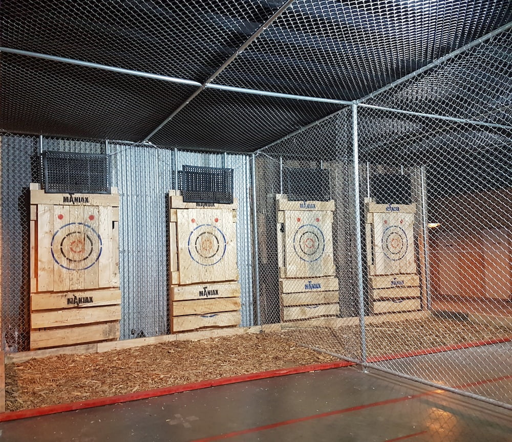 maniax-targets