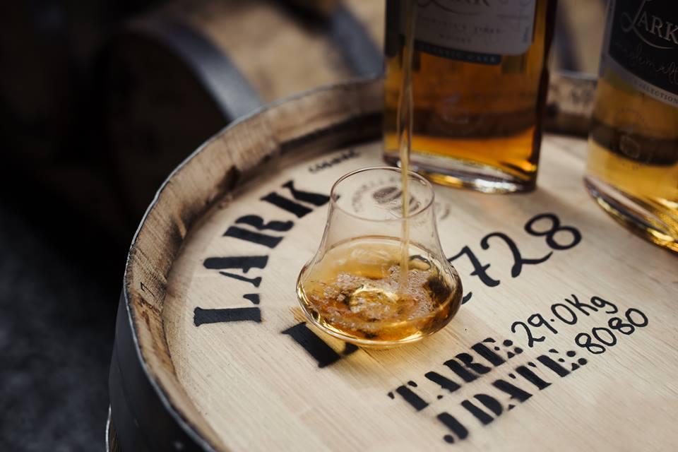 Lark Distillery Hobart
