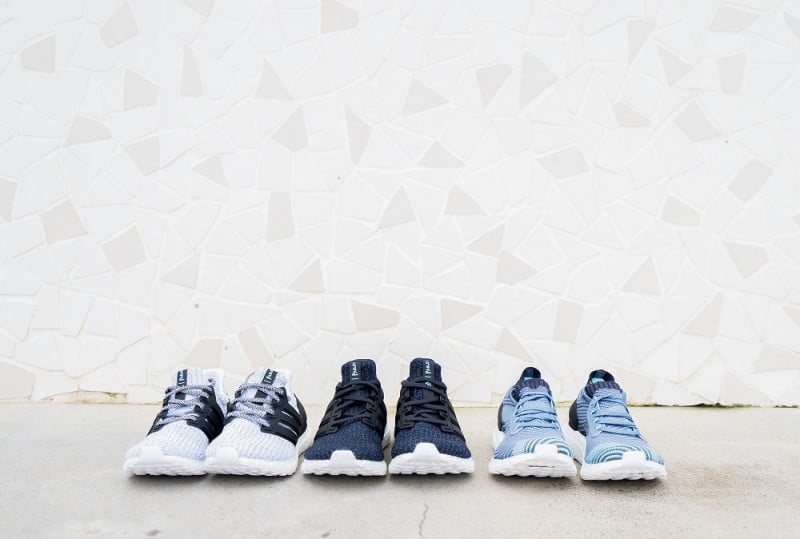 2d026de89c0e2 Adidas is Now Making shoes From Plastic Bottles - eatdrinkplay