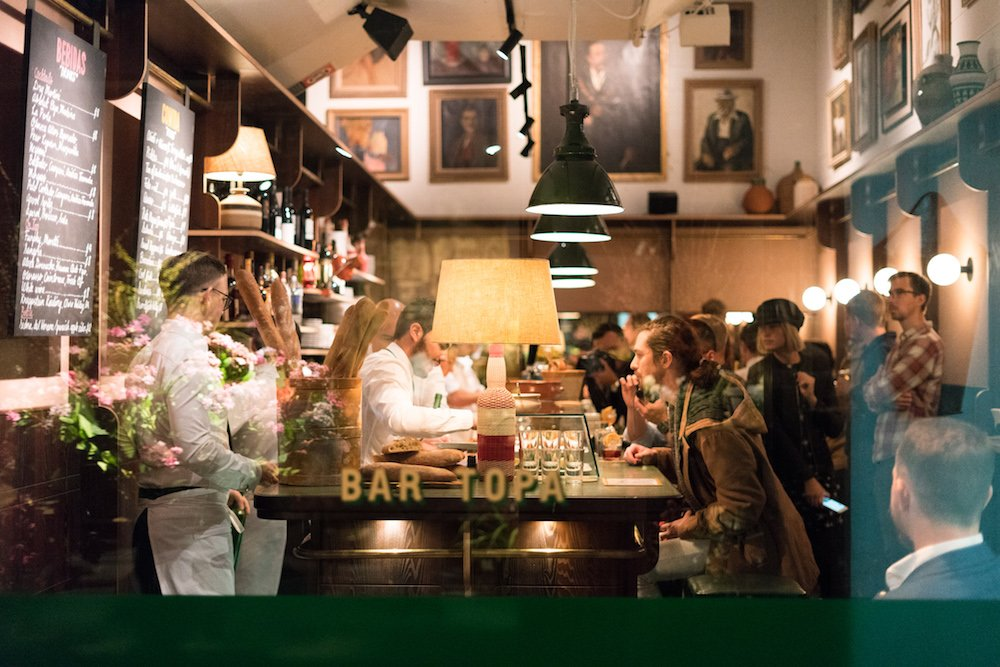 Bar Topa