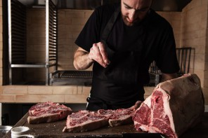 Bistecca, Sydney's First Italian Steakhouse Opens in CBD