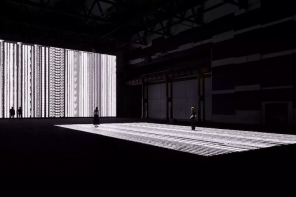 Carriageworks is Hosting a Free Immersive Art Exhibition