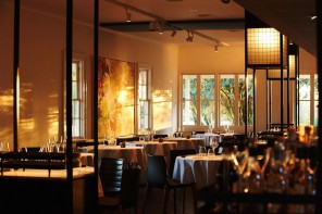 top restaurant awards 2018
