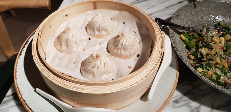 mama mulan dumplings