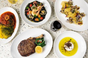 Matteo Downtown Opens in August in Sydney's CBD