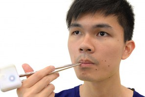 These Chopsticks Are Adding Flavour to Your Food By Electrocuting Your Tongue
