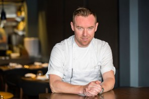Kensington Street Hosts One-Night-Only Feast Curated by Acclaimed Chef Andrew Walsh