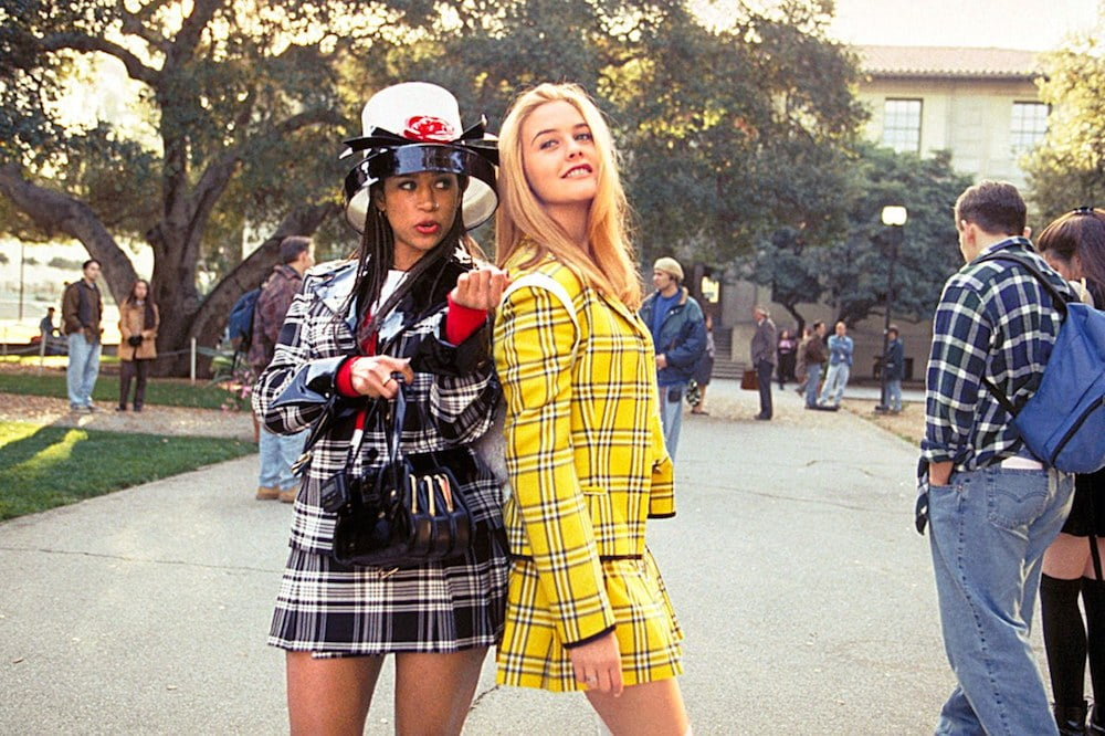 silent cinema clueless