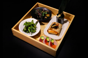 Kisume launches luxury bento boxes